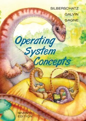 Operating System Concepts, 7th ed